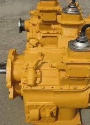 Коробка передач КПП Т-130, Т-170, ЧТЗ (50-12-12) Ремонт КПП Т-...