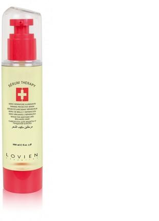 Lovien Essential Serum Therapy For Dry Hair Split Ends сыворотка
