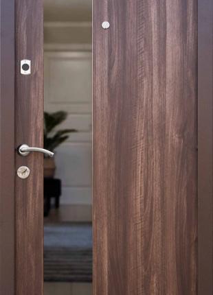 Входные двери в квартиру А №384