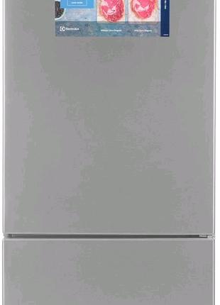 Двухкамерный холодильник ELECTROLUX EN3885MOX + Бесплатная достав