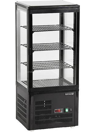 Холодильная ветрина TEFCOLD UPD80B