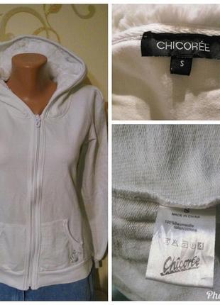 Chicoree . спортивная кофта куртка олимпийка худи толстовка