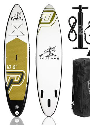 Sup board Poseidon SP 320 сап доска серф борд