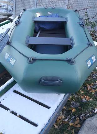 Лодка AquaStorm st 249