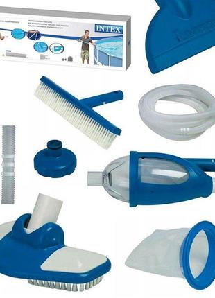 Система очистки воды с подключением к насосу 28003
