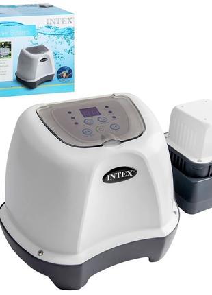 Фильтр-насос 26664 грубая очистка, система соленой воды, 4 гра...