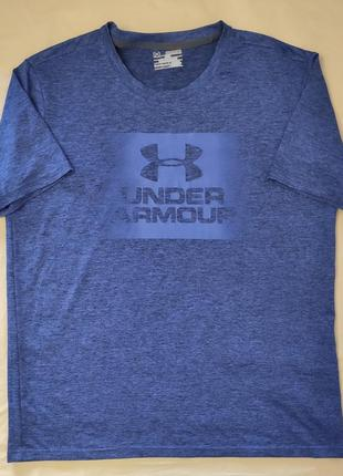 Футболка от under armour