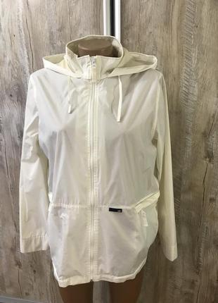 Куртка ветровка дождевик непромокаемая спортивная nike