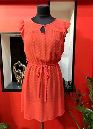 ❗️продам женское летнее яркое платье, сарафан chelsea girl❗️
