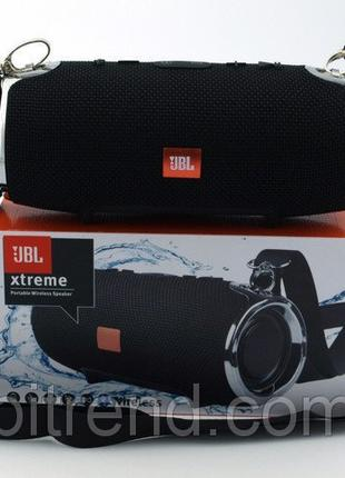 Колонка Bluetooth JBL Xtreme Small mini (copy) чёрный