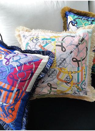 Подушки брендовые люкс качество