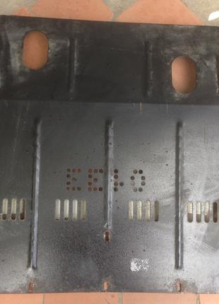 Защита двигателя Ваз 2110-11-12