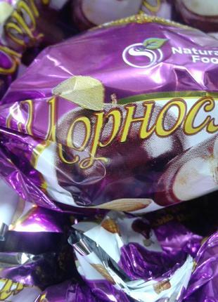Шоколадные конфеты  в ассортименте от производителя, конфеты