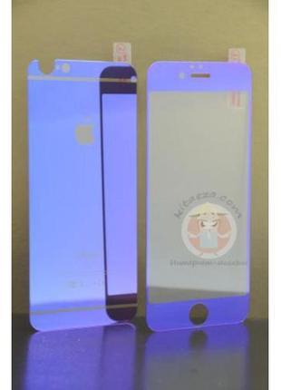 Защитное стекло с закругленными краями(2.5D) для Apple iPhone 6/6