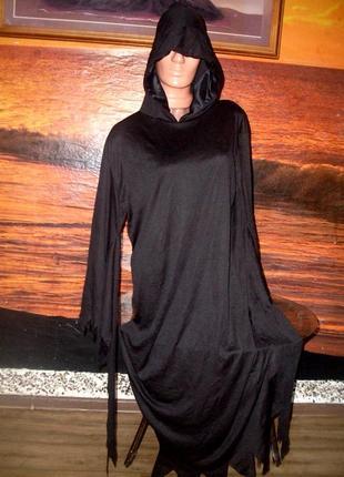 Маскарадный наряд на хээлоуин унисекс до 60 размера