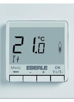 Терморегулятор EBERLE FITnp 3U , цифровой