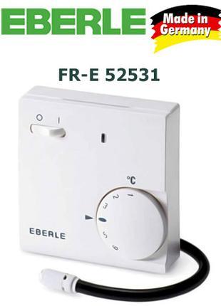 Терморегулятор EBERLE FRE 525 31 , механический, настенный
