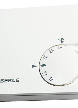 Терморегулятор EBERLE RTR-E 6121 датчик воздуха , механический...