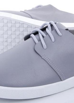 Стильные туфли - мокасины. 41-46 р.