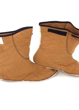 Вставки, носки, лайнер, зимний носок, термоносок ICWB (БЦ – 022)
