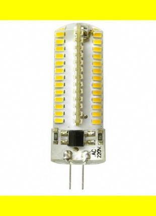 Светодиодная лампа LEDEX 6Вт G4 6000К 12V