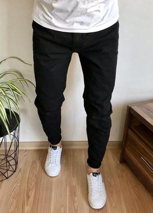 Крутые зауженные мужские джинсы от мирового бренда levis 511