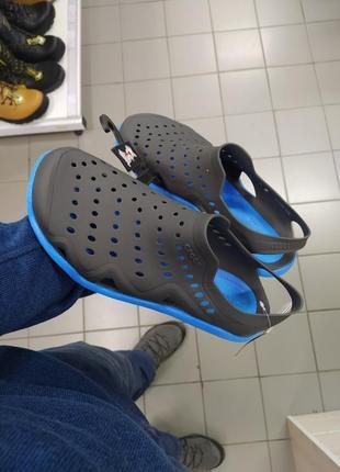 Crocs сандалі оригінал