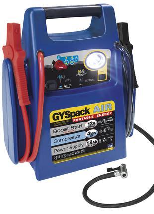 Пуско-зарядное устройство GYS Gyspack Air