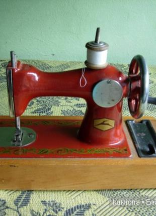 Ремонт швейных машин в Одессе. Выезд по городу.