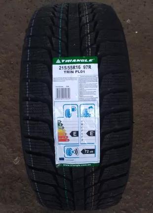 Нові зимові шини Triangle 215/55 R 16 TRIN PS01 [97]T