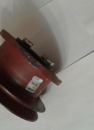 Шкив водяного насоса двигателя Д-240