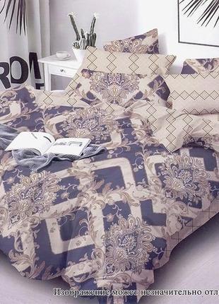 Комплект постельного белья (сатин люкс)