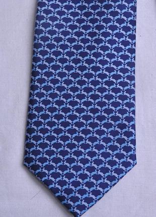 Стильный галстук marks & spencer