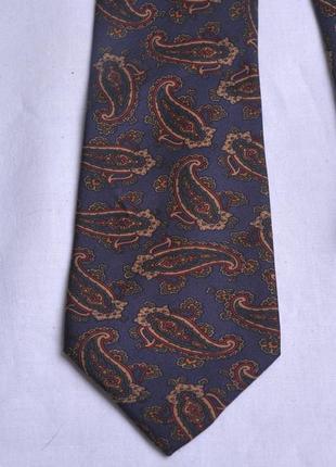 Стильный галстук j.c.jezequel акция 1+1= 3