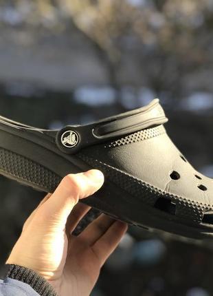 Crocs оригінальні крокси шльопанці