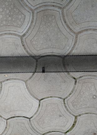 Защитная сетка радиатора переднего бампера Приора ВАЗ 2170 - 2172