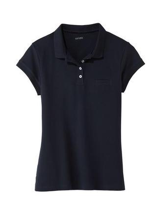 Стильная футболка р. с и м