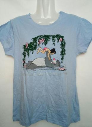 Симпатичная футболка primark
