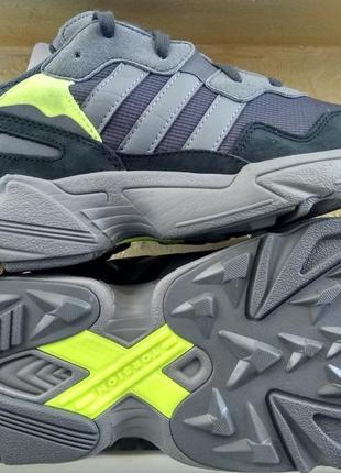 Кроссовки adidas originals yung-96 eqt support ultra boost jog...