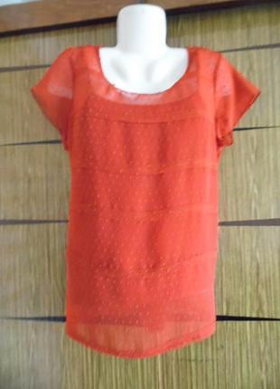 Блуза 2в1 per una размер 16 – идет на 50-52+