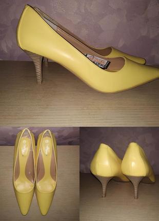 Туфли 44 р большой размер