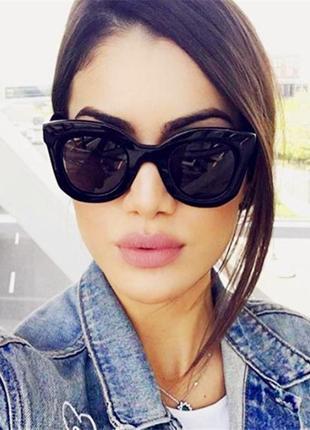 15 стильные модные солнцезащитные очки