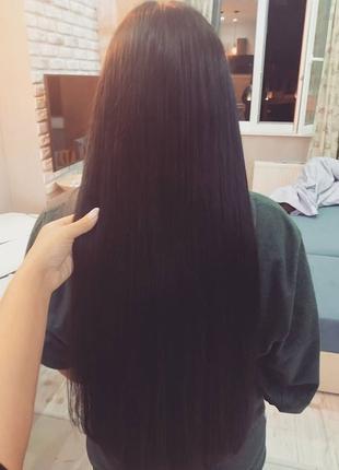 Качественное наращивание волос Киев!Микро капсулы