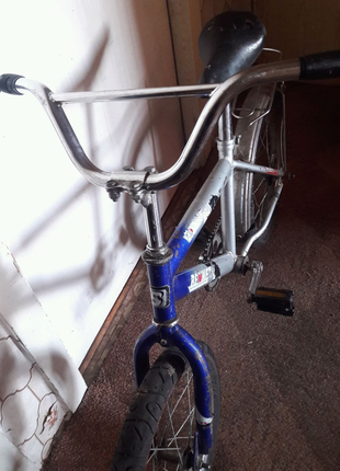 Велосипед подростковый до 12лет