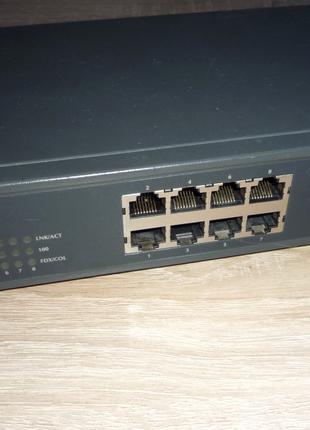 Planet FSD-800(V.2)  Switch б.у