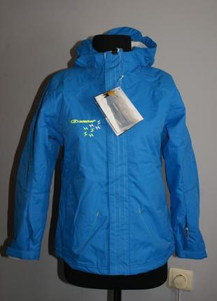Подростковая лыжная куртка мальчика ziener, 8000, оригинал, ге...