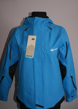 Подростковая лыжная куртка ziener pros, aquashield® 5000 ( гер...