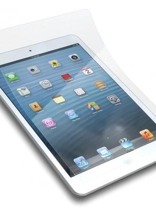 Пленка защитная для Mini iPad 1/2/3 Глянцевая