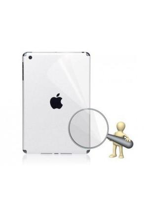 Задняя защитная пленка для Mini iPad 1/2/3 Глянцевая