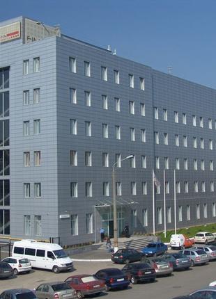 Аренда офисов в бизнес центре FIM Centre , ул.Линейная 17